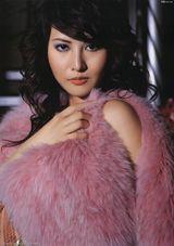 刘凌写真图片
