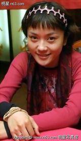 刘曼逸(刘淼)写真图片