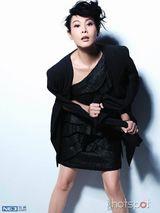 刘若英写真图片
