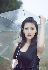刘思言写真图片