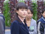 刘娴写真图片