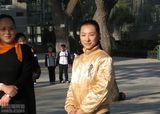 刘璇写真图片