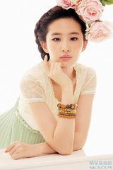 刘亦菲写真图片