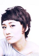 刘芸(刘云)写真图片
