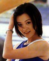 刘孜写真图片