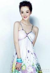 刘梓娇写真图片