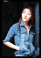 李欣娱写真图片