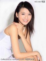 李妍瑾写真图片