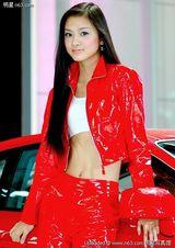 李雨桦写真图片