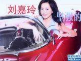 刘嘉玲写真图片