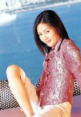 李丽珍写真图片