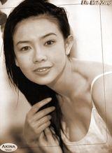 林美贞写真图片