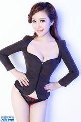 龙星妍写真图片