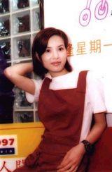李若彤写真图片