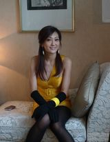 孟广美写真图片