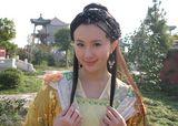 孟瑶(孟尧)写真图片
