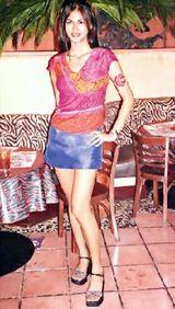 Rose Mary写真图片