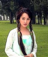 阮丹宁写真图片
