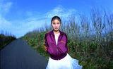 宋新妮写真图片