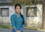 孙宁写真图片
