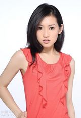 苏青写真图片