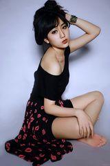 王欢写真图片