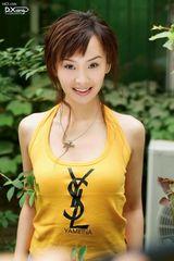 王晶写真图片
