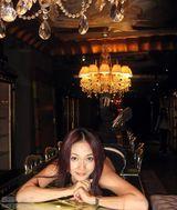 王君馨写真图片