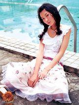 王凯蒂写真图片
