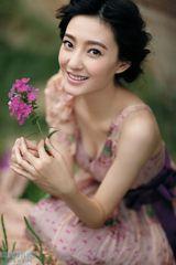王丽坤写真图片