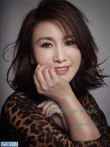 王茜写真图片
