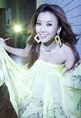 王蓉写真图片