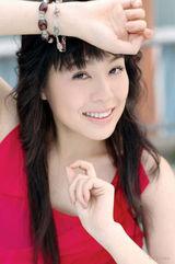 王若子写真图片