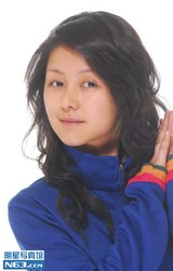 王婷写真图片