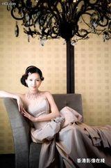 王晓书写真图片