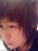王欣如写真图片