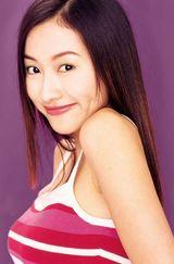 王秀琳写真图片