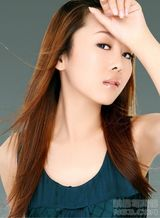 王雪写真图片