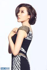 王雅捷写真图片