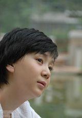 王一楠写真图片