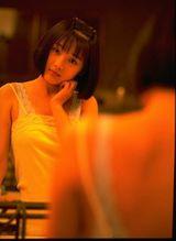 王�婵写真图片