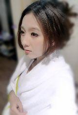 王昱淇写真图片