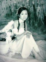 王雨婷写真图片