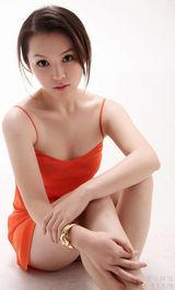 王紫伊写真图片