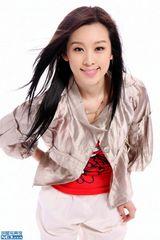 魏辰妃写真图片