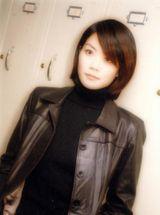 王菲写真图片