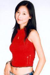 吴佳尼写真图片