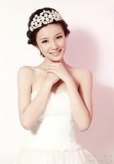邬靖靖写真图片
