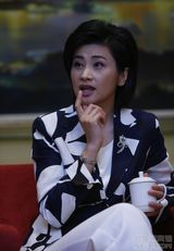 吴小莉写真图片