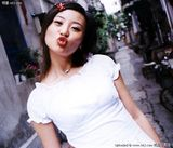 吴晓敏写真图片